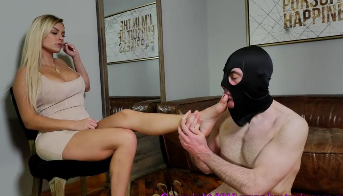 Teen Mistress Old Slave