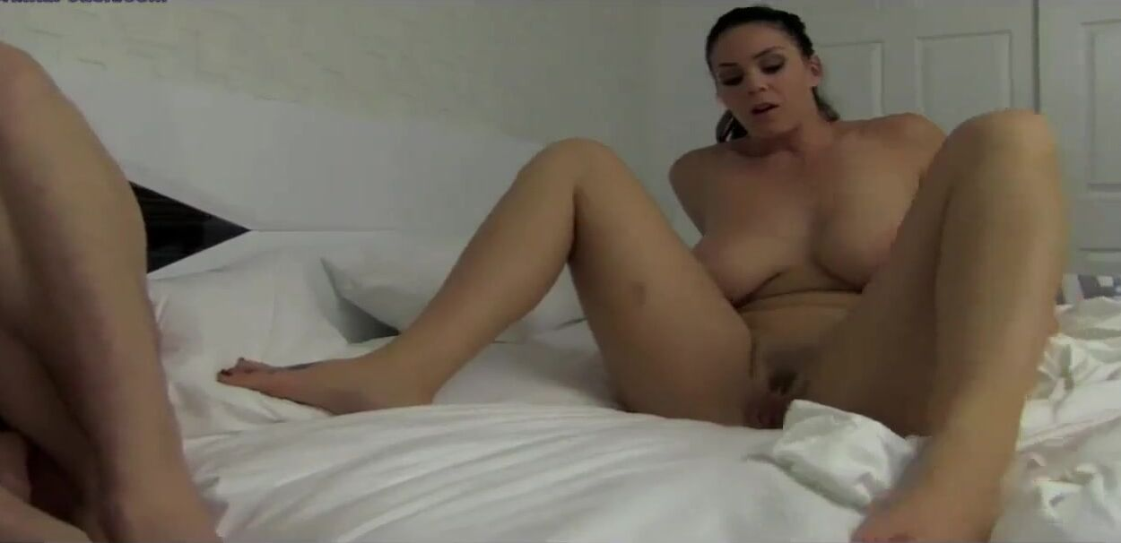 Sharing A Sofa With Hot Milf Scene1 Free Porn Sex Videos Xxx