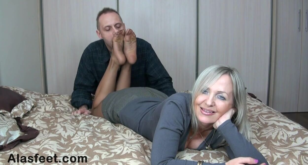 Nylon Anal Porn Mature Tube mature feet in pantyhose get fucked - free porn sex videos