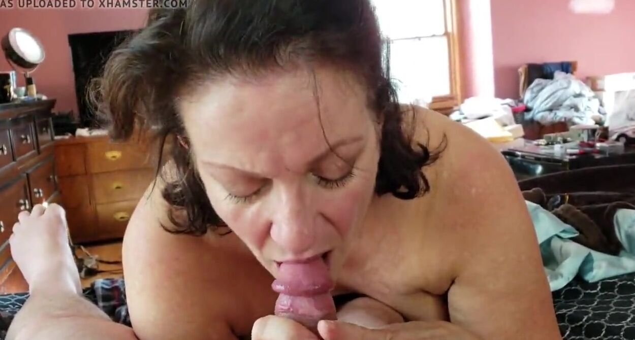 Newly Uploaded Amature Porn Videos amateur public school teacher rings in the new year blowjob