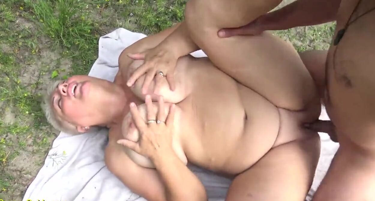 69 Porn Free Tube 69 years old bbw grannie outdoor banged - free porn sex
