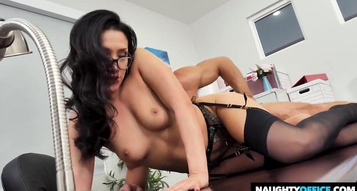 Office Homemade Porn hardcore sex on desk in office - eporner - free porn sex