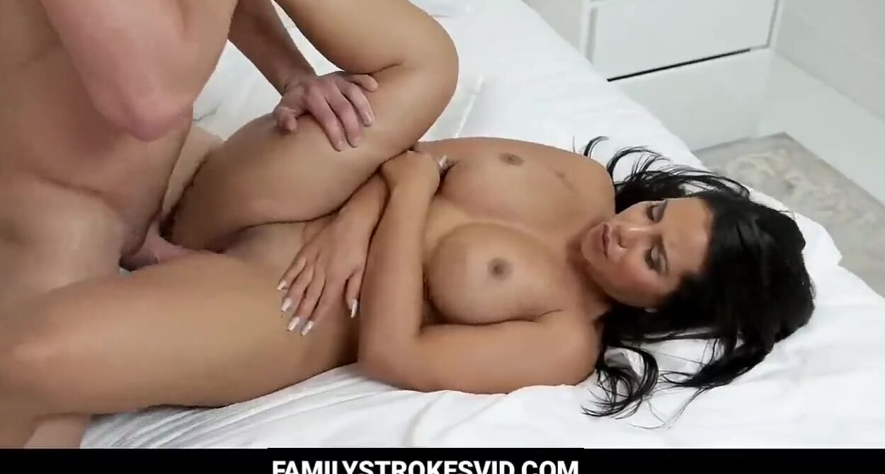 Step Mom Fuck Son Hotel Room