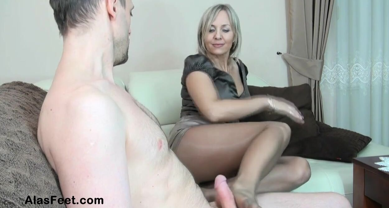Black Monster Cock Milf