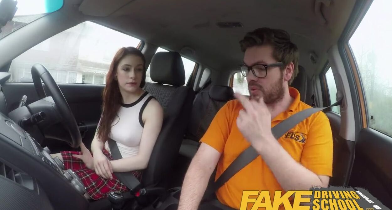 Fake Taxi Rae Lil Black