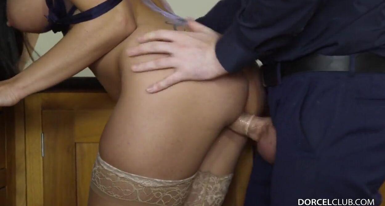 Chubby Big Tits Blowjob