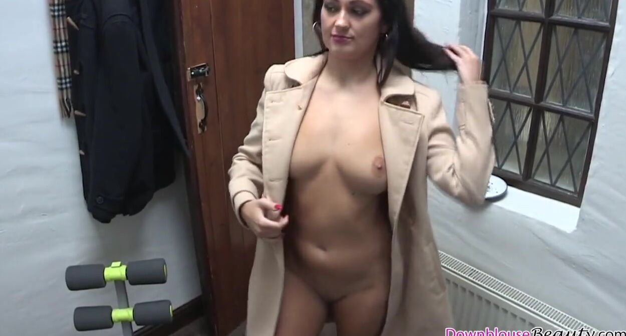 Blonde Blowjob Babe Big Tits